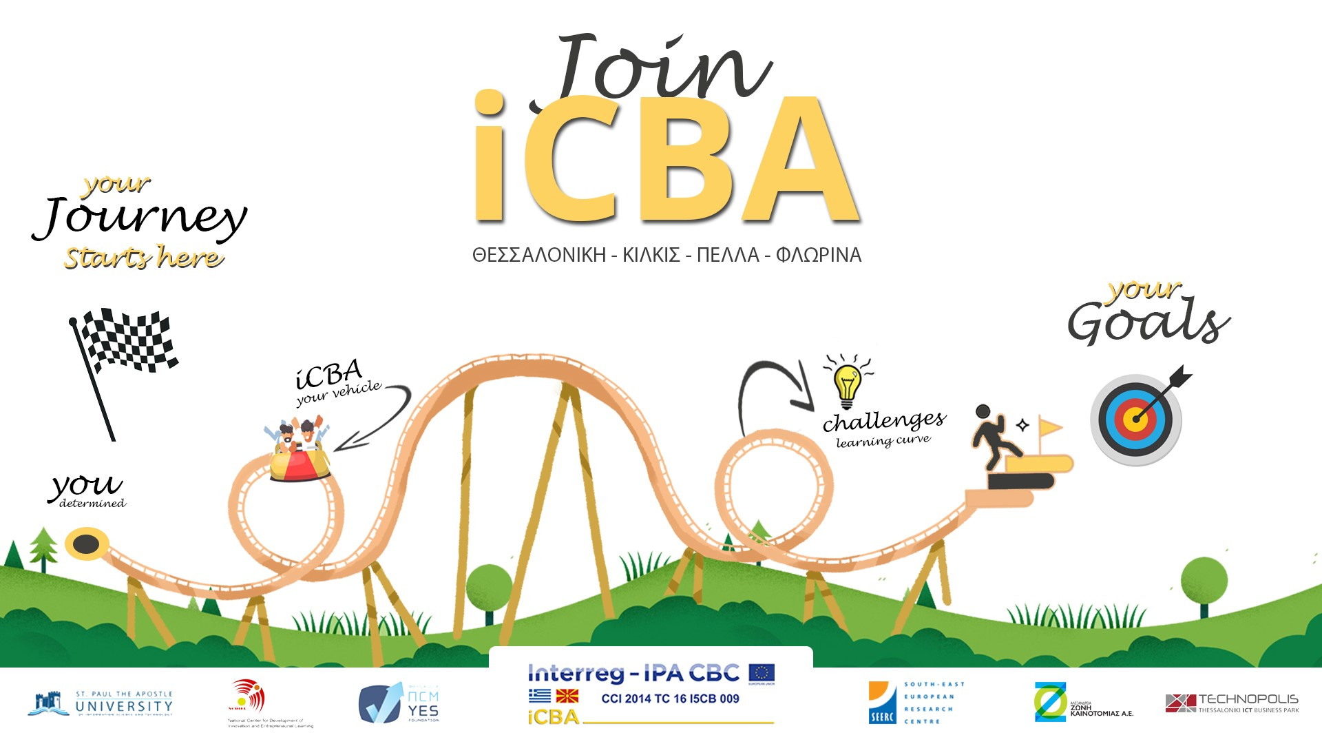 join ICBA