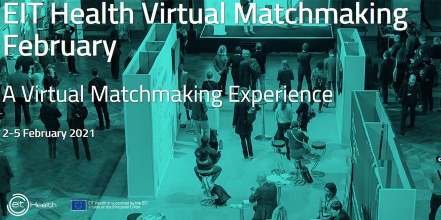 eit-health-matchmaking event