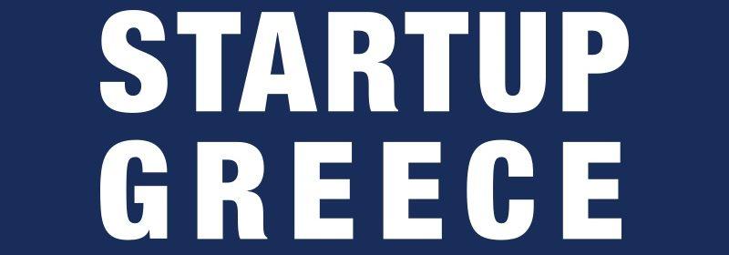 startup Greece