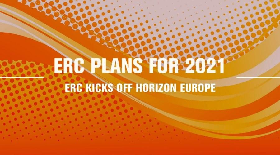 ERC PLANS FOR 2021