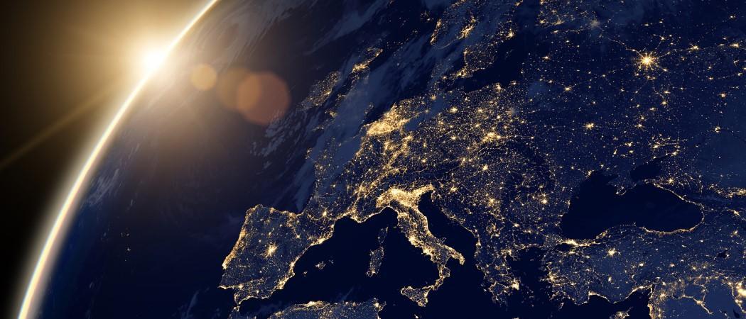 EU industry research space quantum
