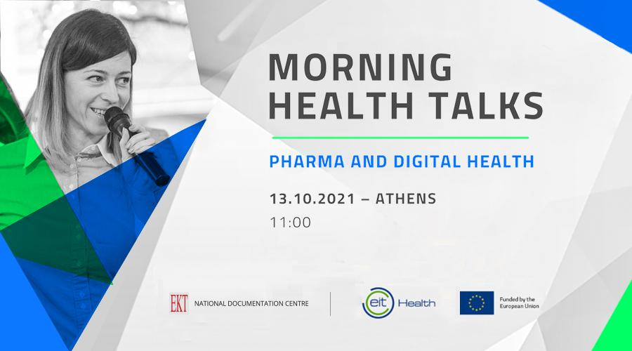 Morning health talks